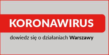 Czytaj więcej o: Koronawirus